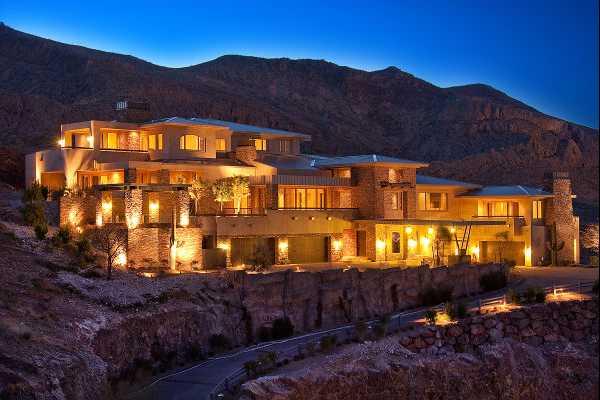 St Croix Apartments Las Vegas